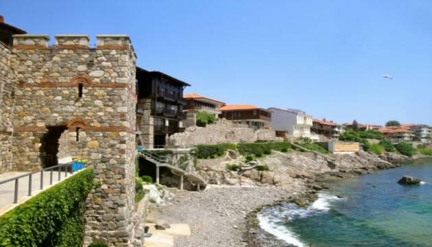 semy beach